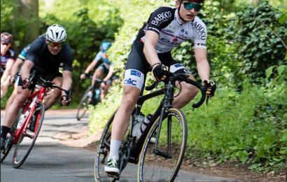 Dansk baneprofil til Team IBT-Ridley Carl Ras Sydkysten Pro Cycling