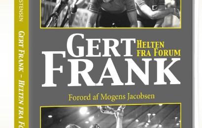 Bogforslag: Gert Frank – Helten fra Forum