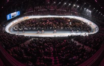 Tid til finalen i Rotterdams 6-dagesløb