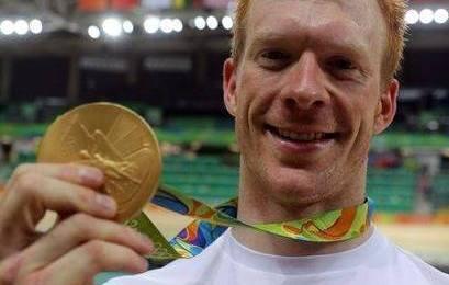 Legende stopper efter OL