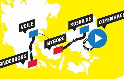 Kan dansk Tour de France-start blive påvirket?
