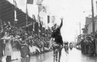 Flandern Rundt-vinder død