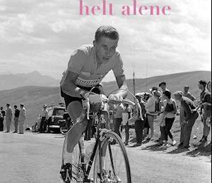 Bogpræsentation: Anquetil helt alene