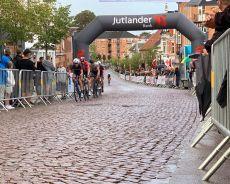 Jutlander Bank Grand Prix i Aars aflyst