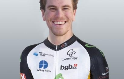 Coloquick henter norsk rytter