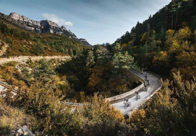 Femteplads til Valgren på Vuelta-etape