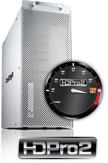 HDPro2Spped