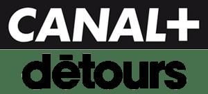 Canal Plus Detour logo