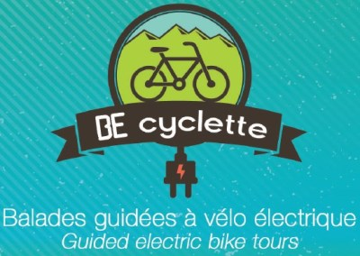 Be cyclette