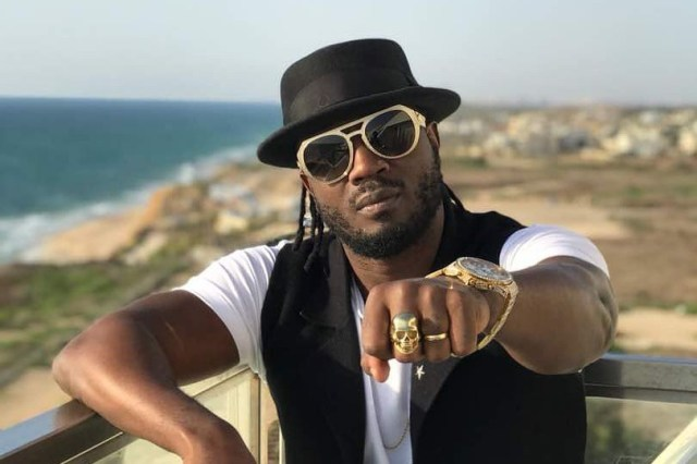 Bebe Cool Richest musicians in Uganda in 2020