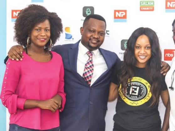 Totto and Anna Join NBS from Spark TV