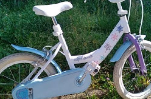 cyclo pierrot reparation et