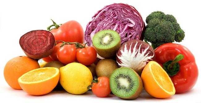 Les aliments qui renforcent le coeur