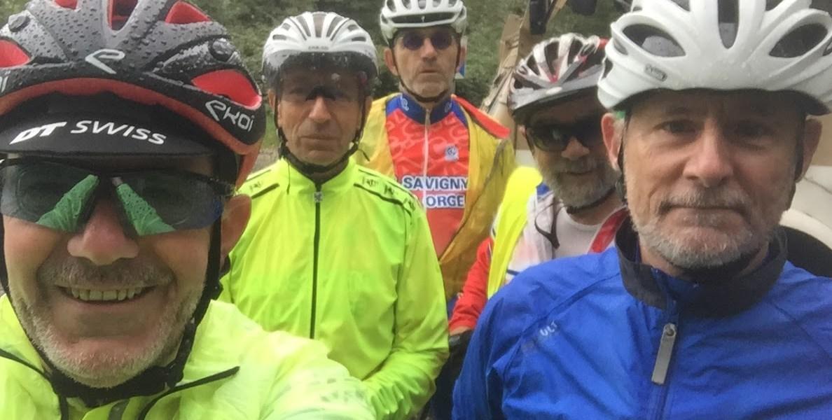 CR : Rallye Coteaux et Vallée VCBS – 04/10/2020