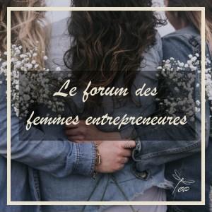 Le forum des femmes entrepreneures motivées et inspirantes