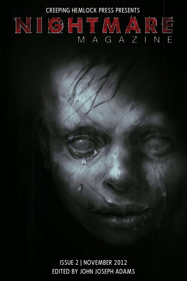 Nightmare #2, November 2012