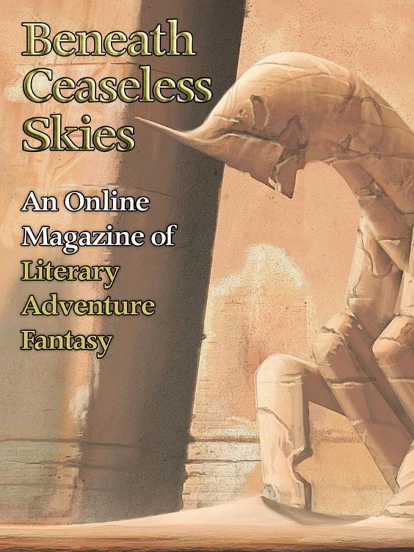 Beneath Ceaseless Skies #151, July 10, 2014