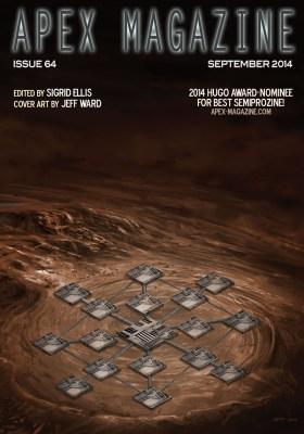 Apex #64, September 2014