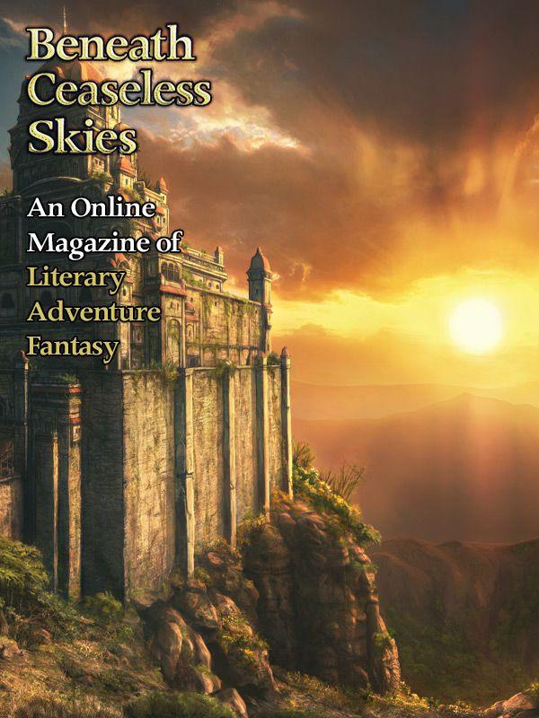 Beneath Ceaseless Skies #110, December 13, 2012
