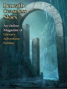 Beneath Ceaseless Skies #113, January 24, 2013