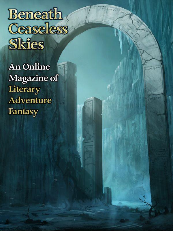 Beneath Ceaseless Skies #113, January 24, 2013