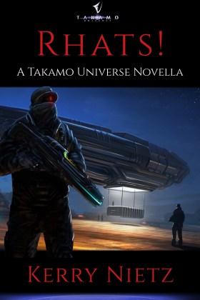 Rhats!: A Takamo Universe Novella