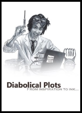 Diabolical Plots #1, March 2015