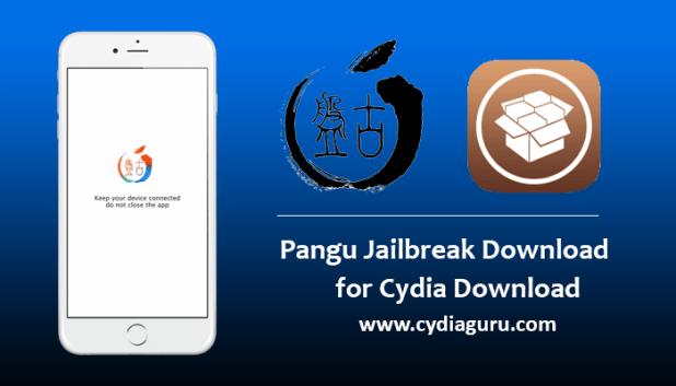Download Pangu Jailbreak for Cydia Download