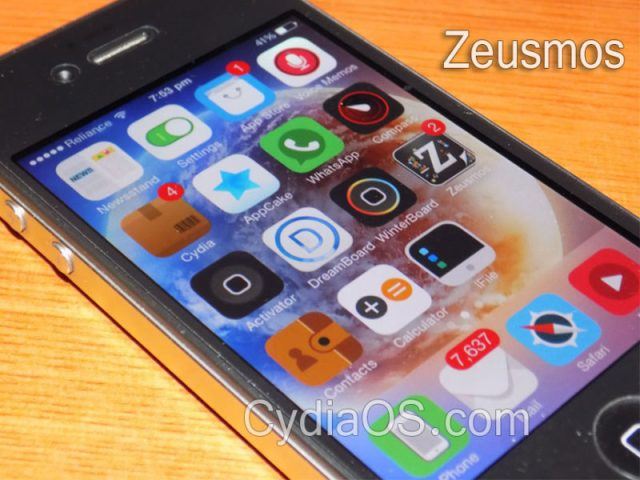 download zeusmos cydia app