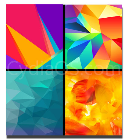 GalaxyS5-Wallpaper-for-iPhone/iPad