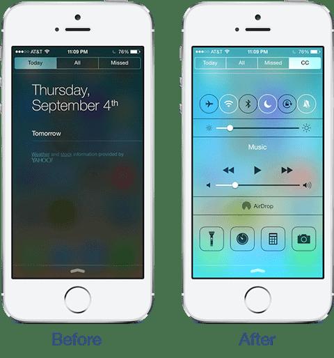 best free cydia tweaks for iOS 7