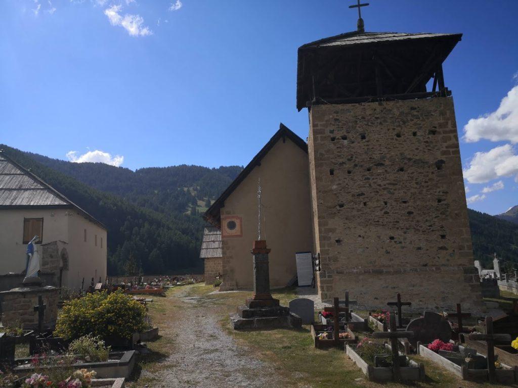 Eglise de Saint-Romain scanner PX-80