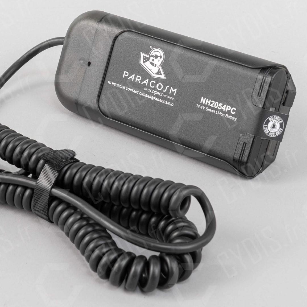 Batterie externe et chargeur portable scanner PX-80
