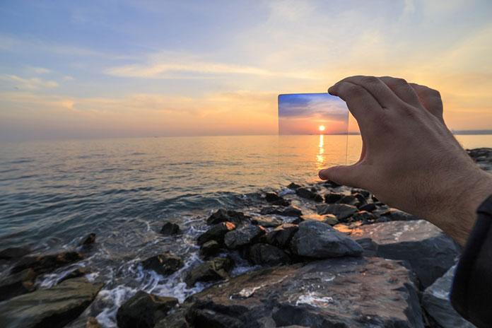 Jakie filtry fotograficzne powinien posiadać miłośnik fotografii