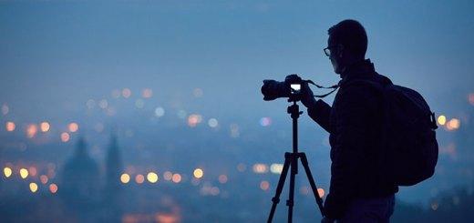 Jak robić zdjęcia nocne — kilka praktycznych porad