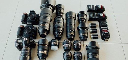 Jak wybrać lustrzankę cyfrową dla początkującego fotografa?