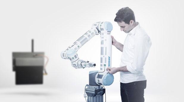 Zacznij swoją przygodę z robotyką