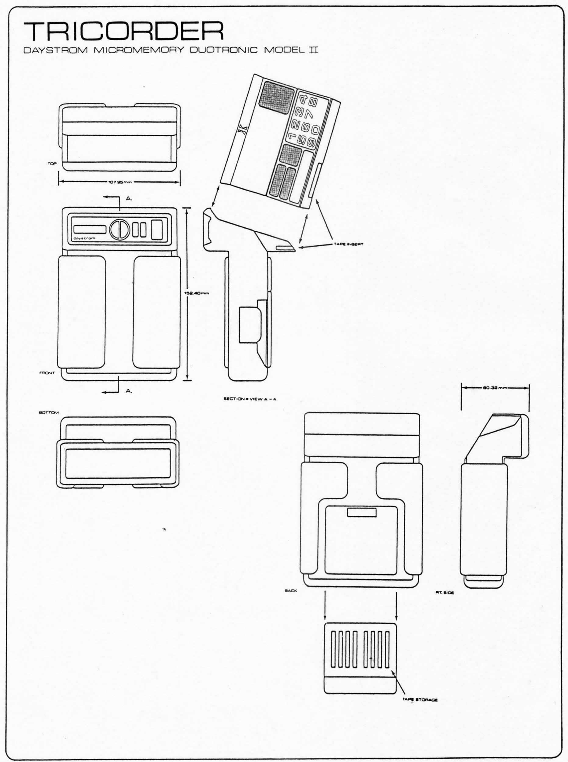 Star Trek Blueprints Federation Reference Series Volume 4
