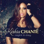 Music, Albums, Keisha Chante, Night and Day, R&B, Canadian Singers, Canadian Music, Canada