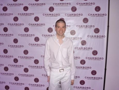 Chris Yandek, White Party, White Party 2012, Soho Studios White Party, White Party Week Photos, White Party Week Photos 2012