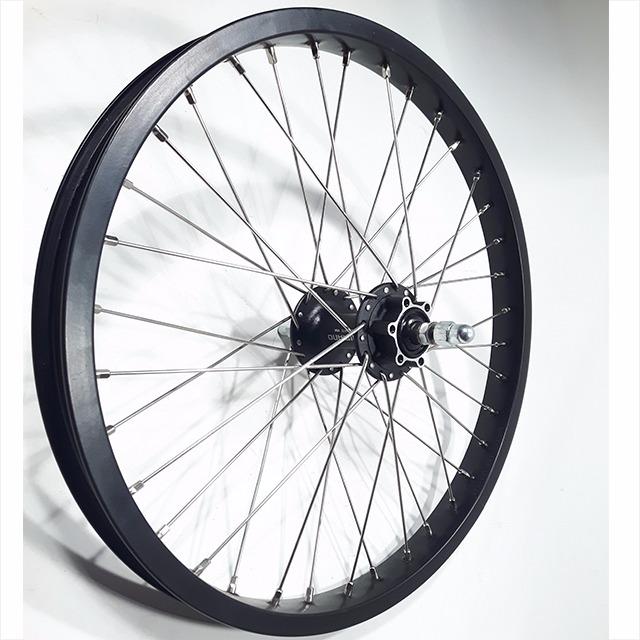 Icke gamla Bakfiets Hjul 20 tum Skivbroms - Cykelfabriken VS-64