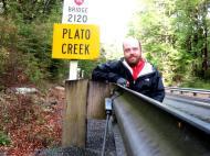 Plato Creek