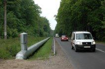 Polen trafik
