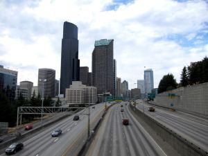 trafikmaktordningen i Seattle
