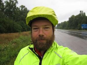 cykla regn