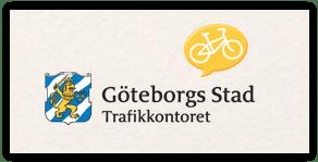 Trafikkontoret i Göteborgs logga