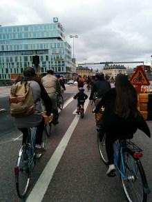 Över till Kungsholmen