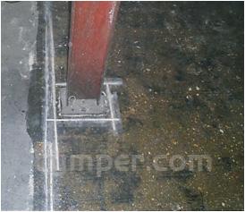 Proceso de ejecución para pavimentos de poliuretano cemento 02