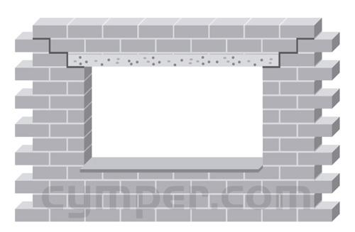Murfor - Armadura de refuerzo para fábrica de bloques - Imagen 14