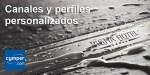 My Kerdi-Line: Marcos y rejillas personalizados